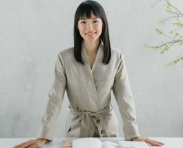 Топ-3 совета по уборке дома от японской писательницы Мари Кондо