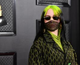Новые фото Билли Айлиш вызвали массу критики: певица ответила хейтерам в Сети