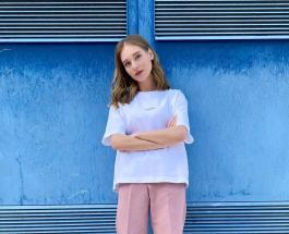 Кристина Асмус заразилась коронавирусом: актриса рассказала о самочувствии