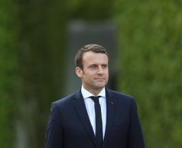 Франция ввела комендантский час для борьбы со второй волной коронавируса