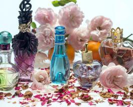 Как правильно наносить на тело парфюм: 5 хитростей о которых многие не знают