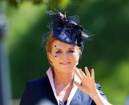 Мама Принцесс Беатрис и Евгении удивила фанатов постаревшим внешним видом