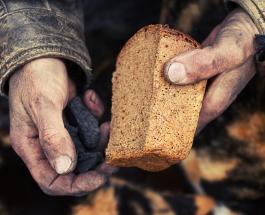17 октября - Международный день борьбы за ликвидацию нищеты