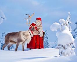 Рождество без гостей: как пандемия повлияла на туризм в родном городе Санта-Клауса