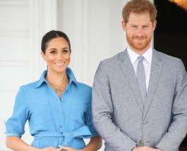 Арчи Харрисон автоматически получит титул принца вне зависимости от желания его родителей