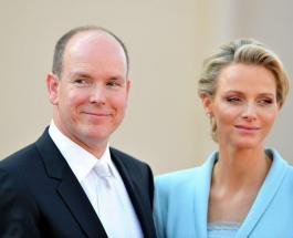 Принц Жак и принцесса Габриэлла: милым фото наследников поделилась княгиня Монако