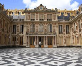 31-летний мужчина считающий себя королем арестован за проникновение в Версальский дворец