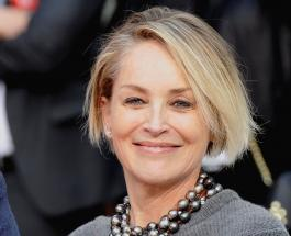 Шэрон Стоун снялась для обложки глянца: 62-летняя актриса не перестает восхищать красотой