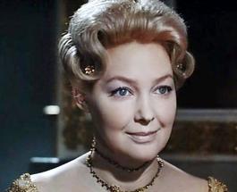 Ирина Скобцева: биография и самые яркие роли знаменитой актрисы