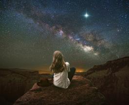 Поток Орионид в ночь на 22 октября: как загадать желание чтобы оно исполнилось