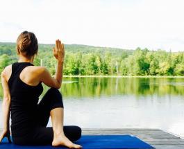 7 простых упражнений для красивой и здоровой осанки