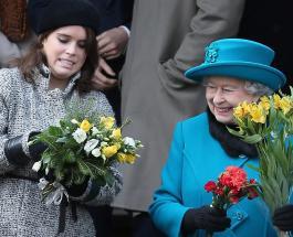 Почему Елизавета II не будет содержать своего девятого правнука - ребенка Принцессы Евгении