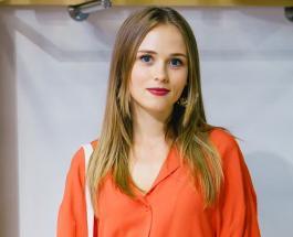 """Анна Кошмал отмечает 26-летие: успешная карьера и личная жизнь звезды сериала """"Сваты"""""""