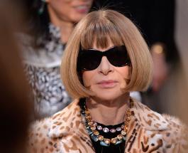Редактор Vogue Анна Винтур рассталась с мужем после 16 лет брака - СМИ