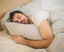 Если муж храпит по ночам: 7 способов справиться с проблемой