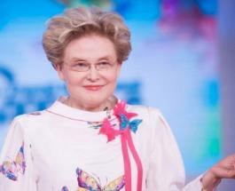 Елена Малышева назвала 3 продукта которые помогают бороться с коронавирусом