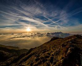 Красивые фото природы которые демонстрируют воздействие погоды на планету Земля