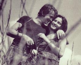 Муж Софии Ротару умер 18 лет назад: сын певицы почтил память отца архивным фото