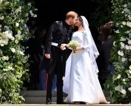 Неофициальные свадебные фото королевских особ - самые трогательные моменты торжеств