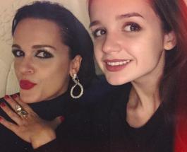 Певица Слава подарила дочери машину и запечатлела на видео эмоции Александры