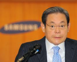 Умер Ли Гон Хи: председатель концерна Samsung скончался на 79-м году жизни