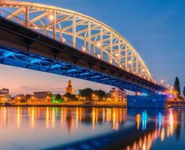 Власти голландского города разработали комплекс мер по борьбе с изменением климата