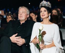 Екатерина и Александр Стриженовы женаты 33 года: актриса поздравила мужа с годовщиной
