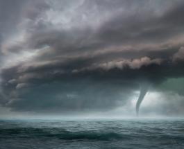 Шторм Зета приближается к Мексиканскому заливу: США грозит новое стихийное бедствие