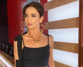 Ольгу Бузову сравнили с Анджелиной Джоли: новое фото певицы восхитило фанатов