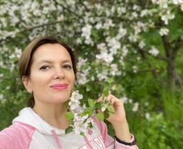 Дочь Марии Порошиной и Гоши Куценко - красавица: на кого из родителей похожа Полина