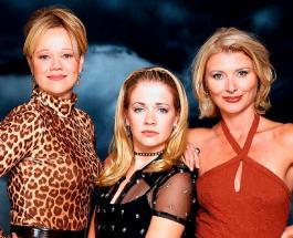 """""""Сабрина - маленькая ведьма"""" 24 года спустя: как сложилась судьба актеров сериала"""