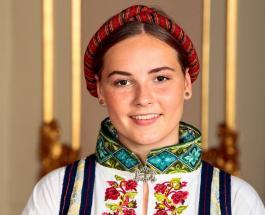 16-летняя Принцесса Ингрид Александра выиграла чемпионат по серфингу среди юниоров