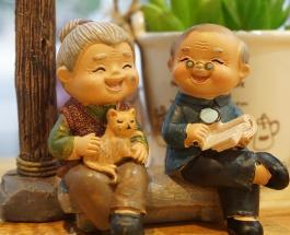 День бабушек и дедушек: история праздника и милые поздравления для старшего поколения