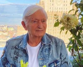 Отец Леонида Агутина госпитализирован с тяжелой формой коронавируса - СМИ