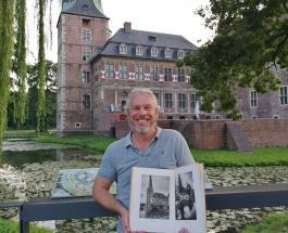 Как изменились известные места Европы за 100 лет: мужчина повторил фото знаменитого фотографа