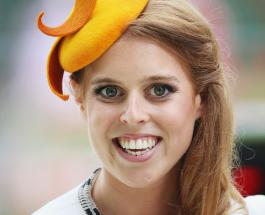 Новое фото со свадьбы Принцессы Беатрис впервые опубликовано в сети