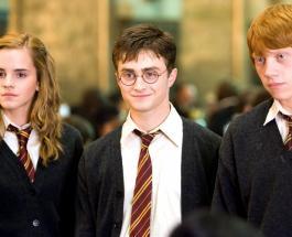 5 важных фактов из книг о Гарри Поттере которые не были показаны в фильмах