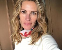 Джулии Робертс исполнилось 53 года: как менялась внешность актрисы в течение карьеры