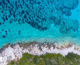 Гигантский риф высотой с небоскреб найден учеными у северного побережья Австралии