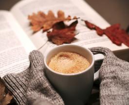 5 ежедневных занятий для души которые научат вас любить осень