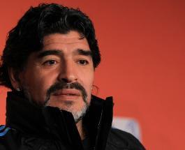 Диего Марадона отмечает 60-летний юбилей: успехи и неудачи легендарного футболиста