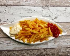 Как приготовить идеальный хрустящий картофель фри без жарки: секрет австралийского шеф-повара