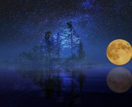 Самое мистическое Полнолуние в 2020 году: чем удивит Луна на Хэллоуин всех знаков Зодиака