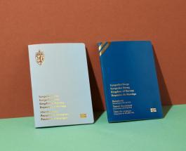 Новые норвежские паспорта удивили весь мир: какой уникальный дизайн придумали авторы идеи