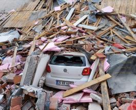 26 погибших и более 800 раненых: последствия землетрясения в Турции