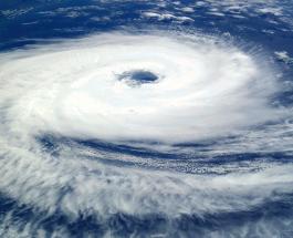 На Филиппины надвигается мощнейший шторм Гони: началась эвакуация населения