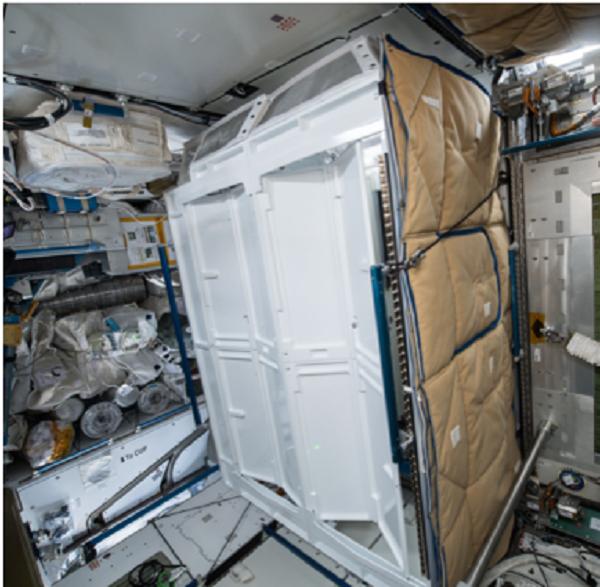 космический туалет