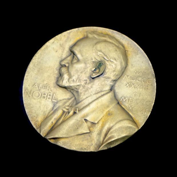 Нобелевская пермия