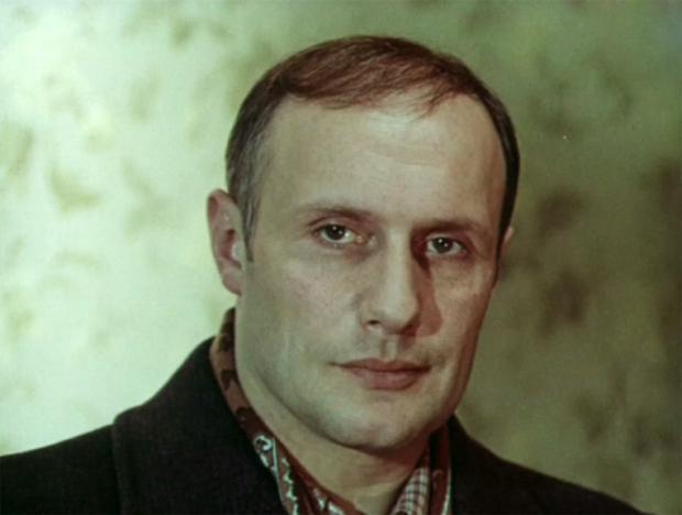 Молодой Александр Пороховщиков