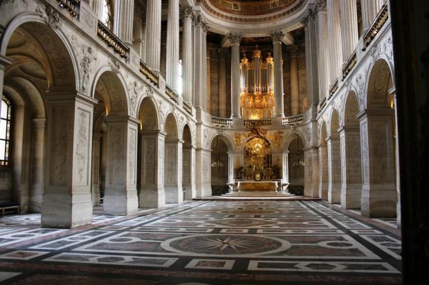 Версальский дворец Франция